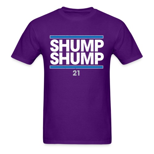 SHUMP SHUMP 21 (Version 1) - Men's T-Shirt