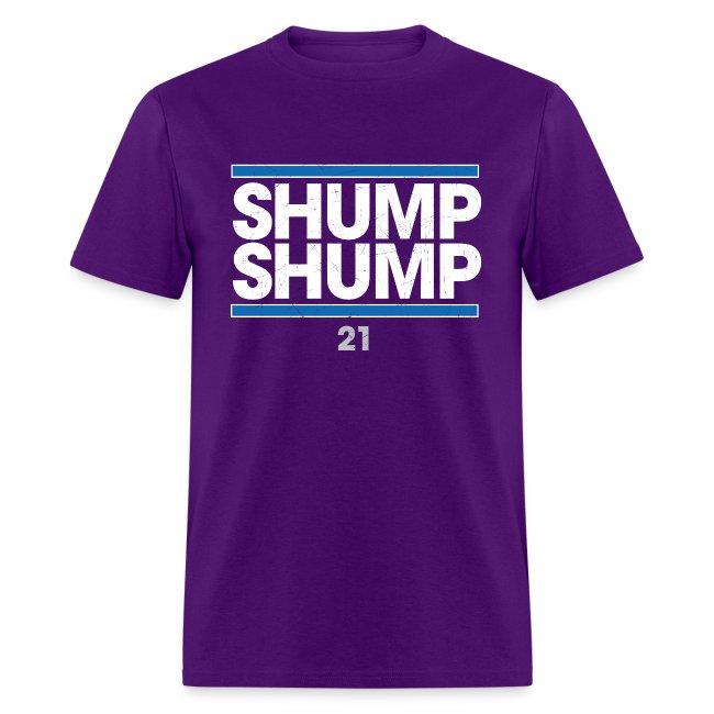 SHUMP SHUMP 21 (Version 1)