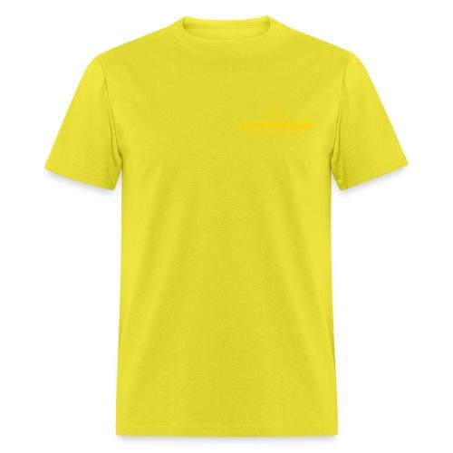 pantomonium tshirt logo sm - Men's T-Shirt