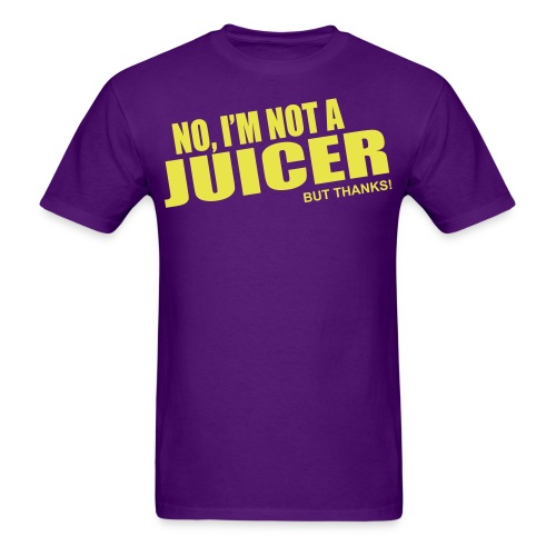 juicer - Men's T-Shirt
