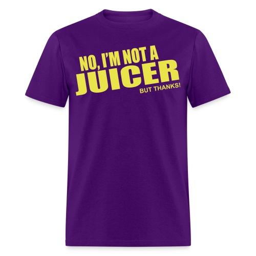 juicer - Men's T-Shirt