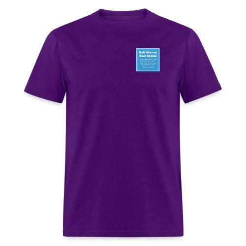 gsbr logo for shirt - Men's T-Shirt