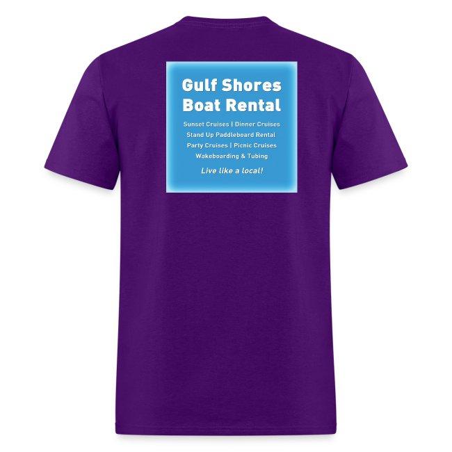 gsbr logo for shirt