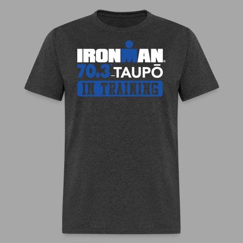70.3 Taupo alt - Men's T-Shirt