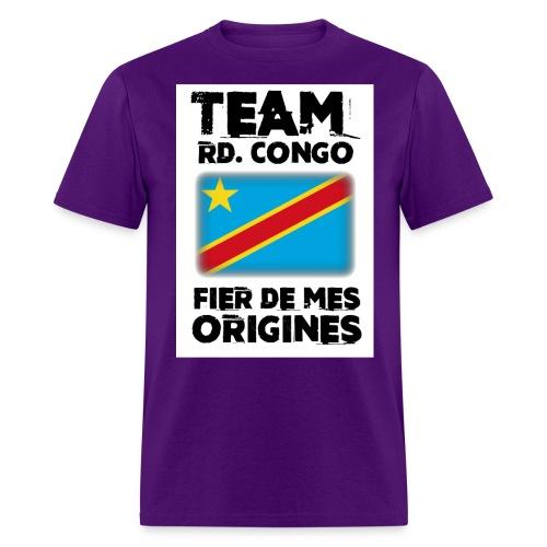 FDMO-9 - Men's T-Shirt