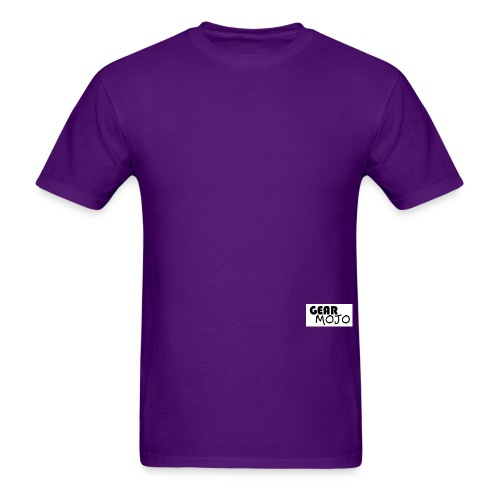 Gear Mojo - Men's T-Shirt