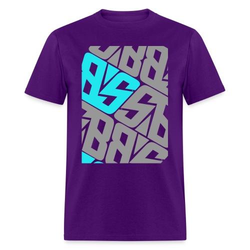 BS Colonne png - Men's T-Shirt