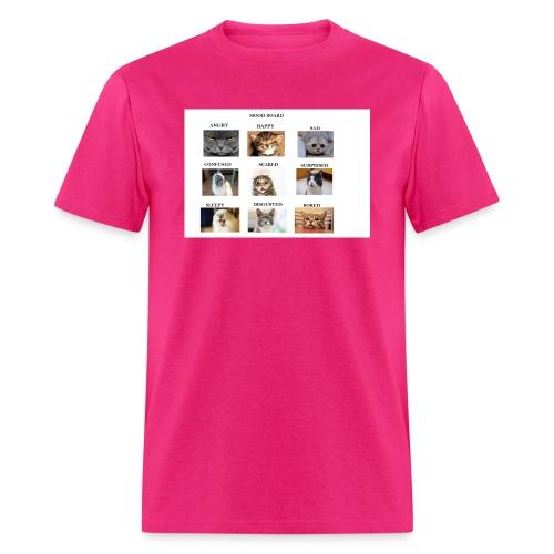 MOOD BOARD - Men's T-Shirt