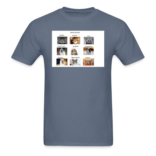 MOOD BOARD - Men's T-Shirt