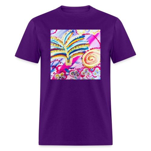 jodi's art - Men's T-Shirt