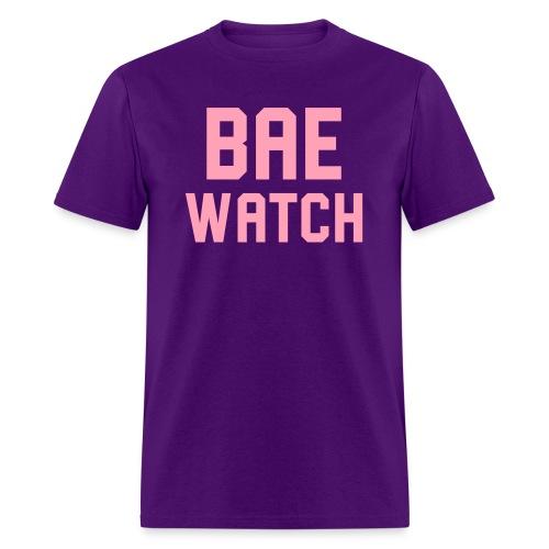 BAE WATCH - Men's T-Shirt
