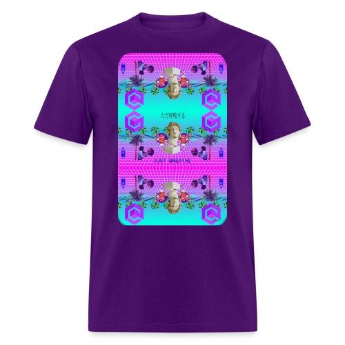 Aesthetisc Design - Men's T-Shirt