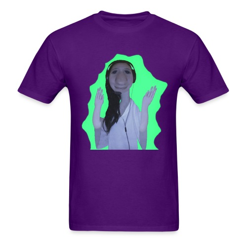 JessiBurns - Men's T-Shirt