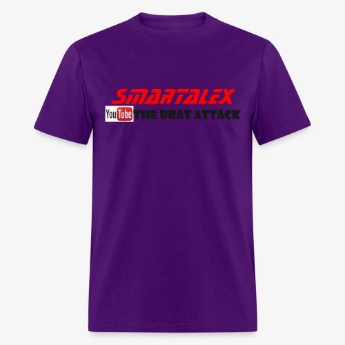 merch smart alex - Men's T-Shirt