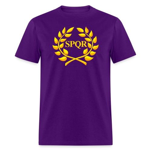SPQR - Men's T-Shirt