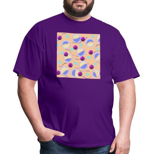 lovely cosmos - Men's T-Shirt
