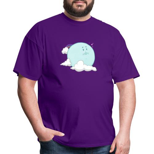 Hopeful Blob - Men's T-Shirt