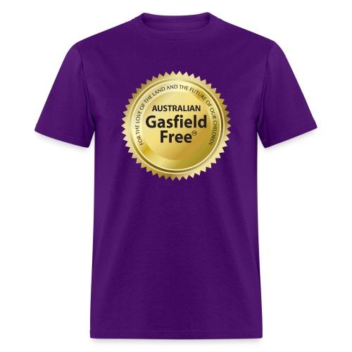 AGF Organic T Shirt - Traditional - Men's T-Shirt