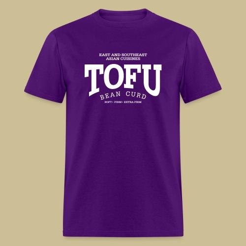 Tofu (white) - Men's T-Shirt