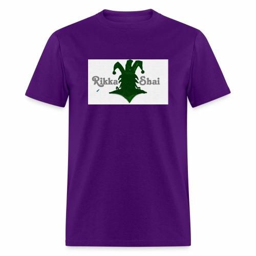 Rikka Shai LOCO LOGO - Men's T-Shirt