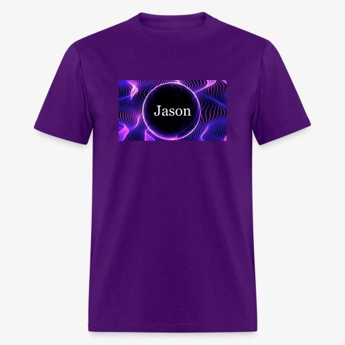 Jason of Darkness - Men's T-Shirt