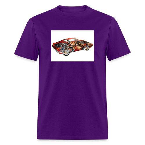 FullSizeRender mondial - Men's T-Shirt