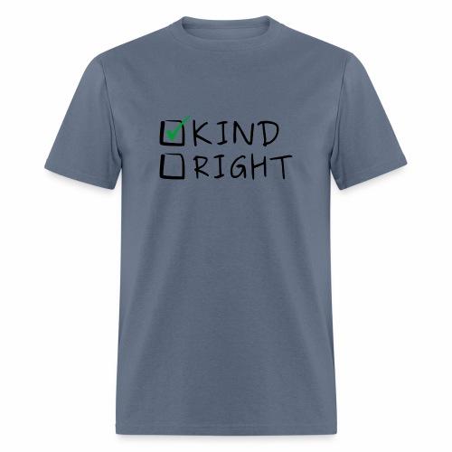 Choose Kind Anti-Bullying - Men's T-Shirt