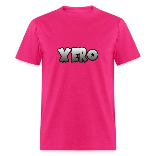 Xero (No Character) - Men's T-Shirt