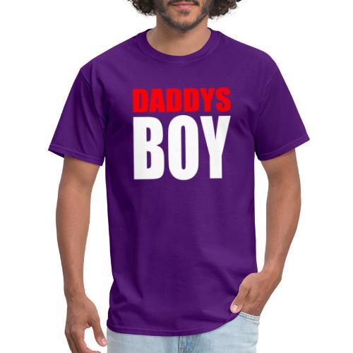 DADDYS BOY - No. 001 - Men's T-Shirt