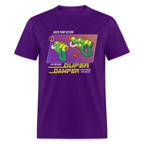 Torbjörn Duper Damper - Men's T-Shirt