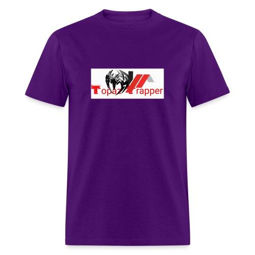Topaz Trapper - Men's T-Shirt