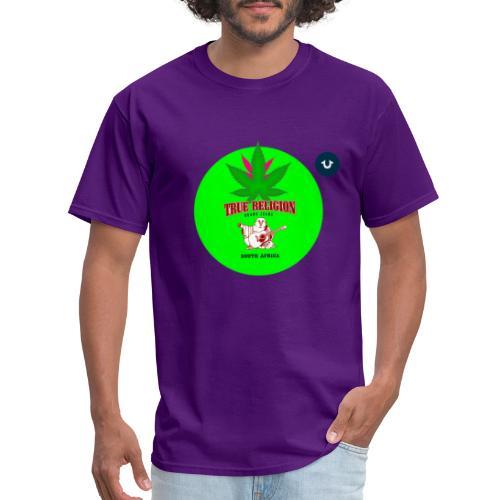 TRUE RELIGION INSPIRED - Men's T-Shirt