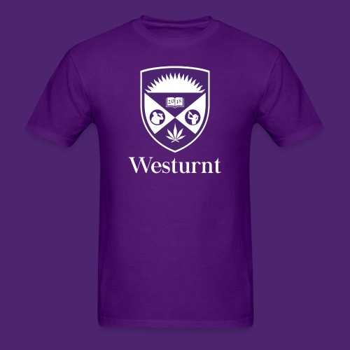 Westurnt (Coat of Arms) - Clothing - Men's T-Shirt