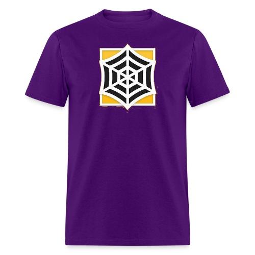 Jager Logo Design - Men's T-Shirt