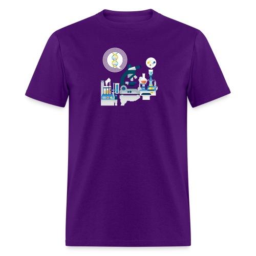 Lap - Men's T-Shirt