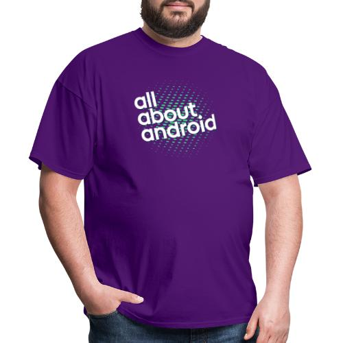 All About Android - Men's T-Shirt