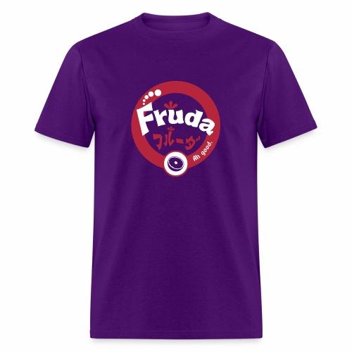 FrudaOrange-ENG02 - Men's T-Shirt