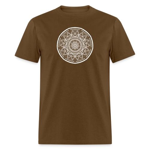 Circle No.1 - Men's T-Shirt