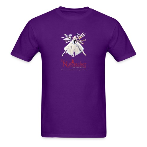 nutcrackertshirt - Men's T-Shirt