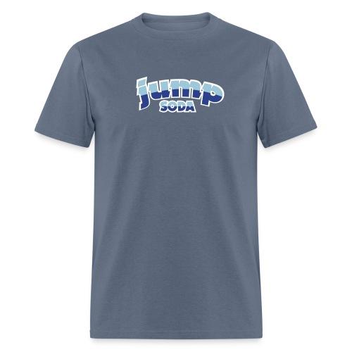 jump - Men's T-Shirt