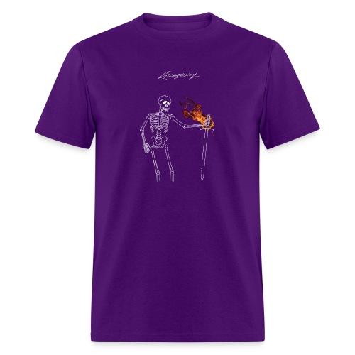 Dissent - Men's T-Shirt