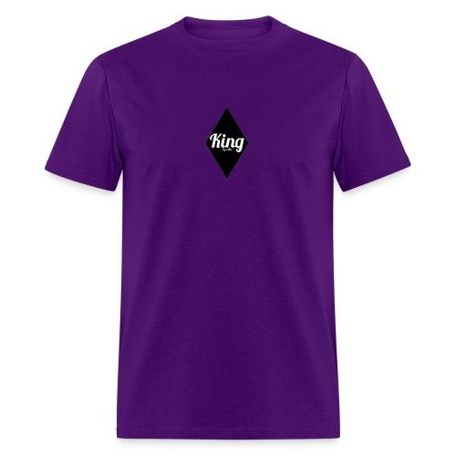 King Diamondz - Men's T-Shirt