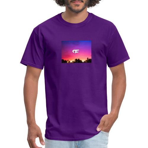 MINI LOGO - Men's T-Shirt