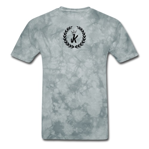 KVNGZ APPAREL - Men's T-Shirt