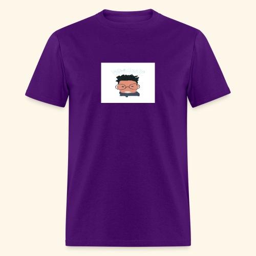 weiweigang logo edit - Men's T-Shirt