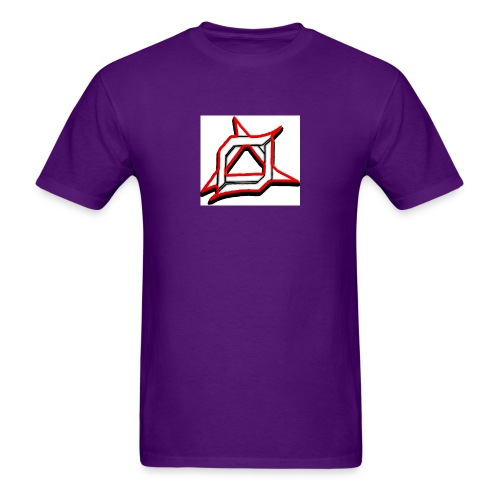Oma Alliance Red - Men's T-Shirt