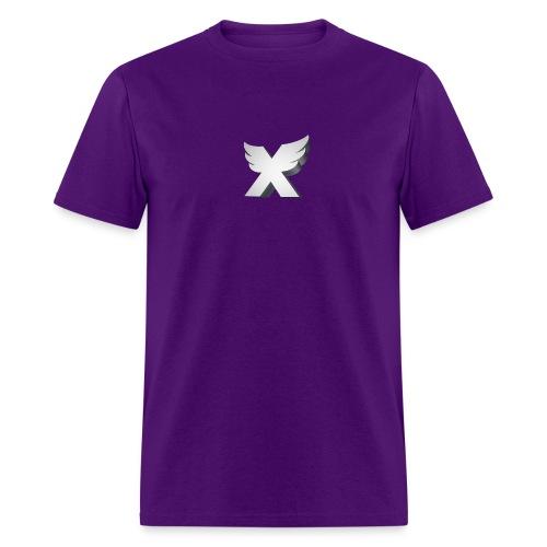 Plain X - Men's T-Shirt