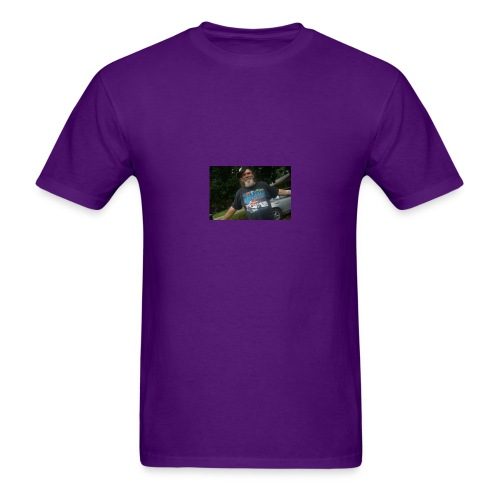 DANNY JOE DENNIS SHIRTS - Men's T-Shirt