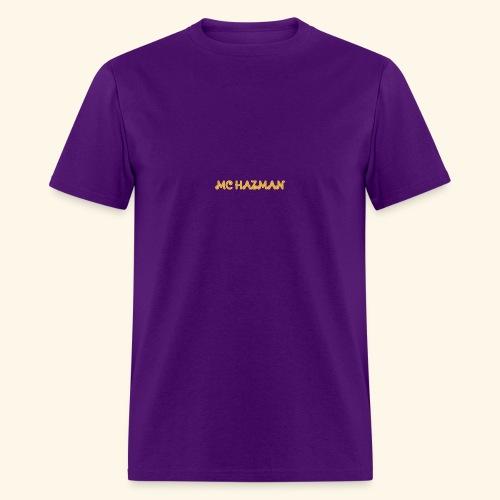 MC Hazman - Men's T-Shirt