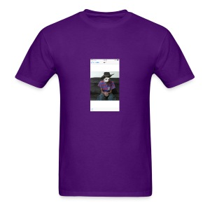 Clothes For Akif Abdoulakime - Men's T-Shirt